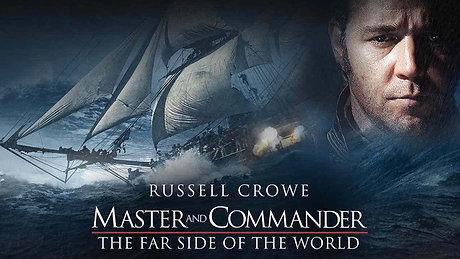 Master and Commander - The Far Side of the World 2003