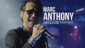 Marc Anthony Una Noche Live Stream Concert 2021(1080p)