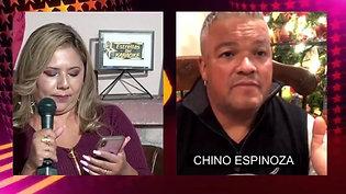 Estrellas Del Karaoke Presenta a Chino Espinoza