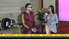 Tony Chash en Cali Caliente