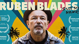 Ruben Blades Pelicula/Documental