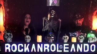 Rockanroleando - Oct 4. 2020