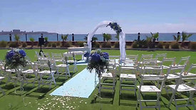 Weddings at La Cantera