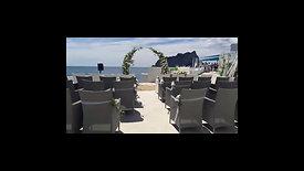 Weddings at the Oceana Club