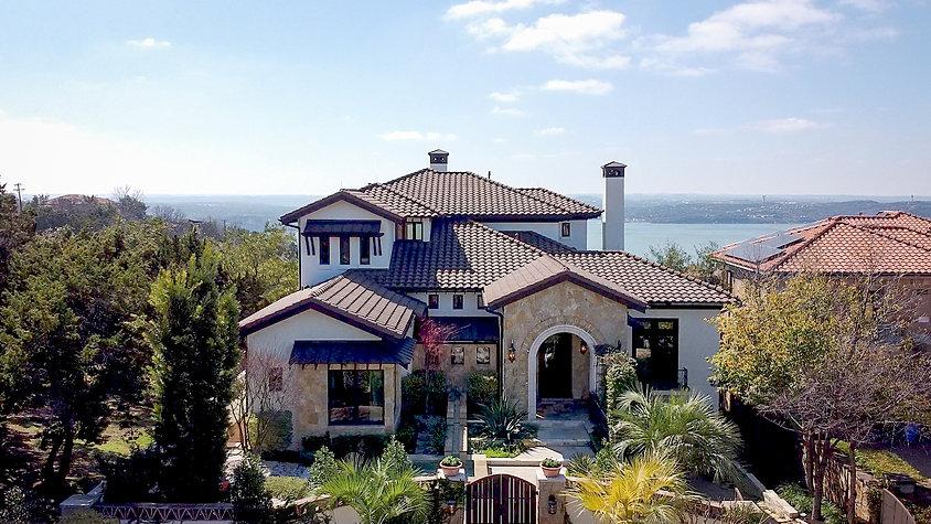 Gorgeous 3-Story Lakeway Villa