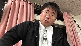 55-02 戦後の朝鮮 ~ なぜ、東京に本社を置くのか?