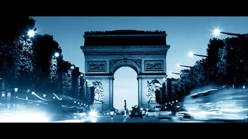 ENERGY MIX CHAMPS-ELYSEES