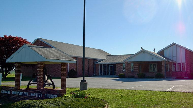 Calvary Independent Baptist Church