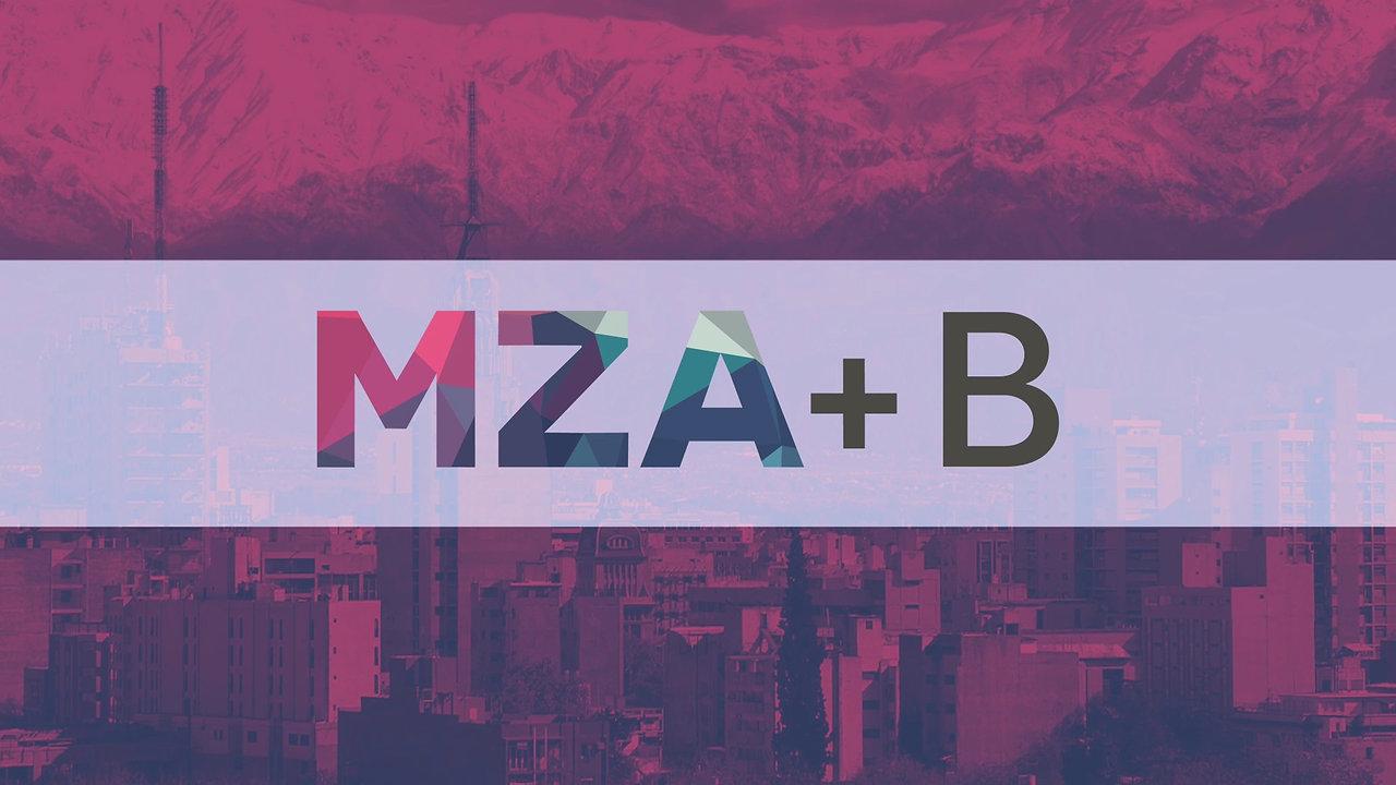 Mendoza +B