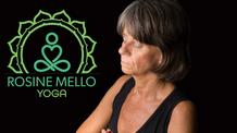 Respiração para acalmar durante a tarde, com Rosine Mello