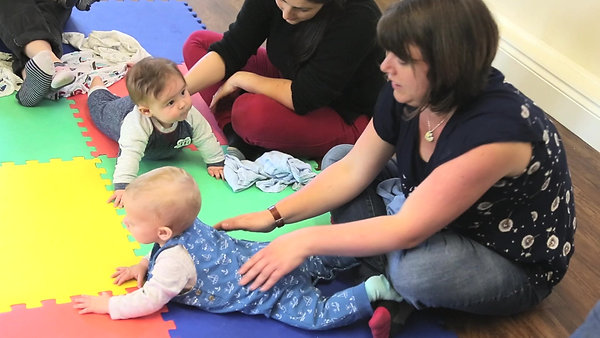 Discovery Tots Testimonials