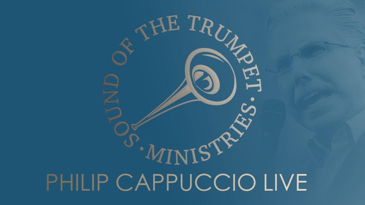 PHILIP CAPPUCCIO LIVE