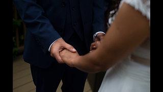 Schroeder Wedding