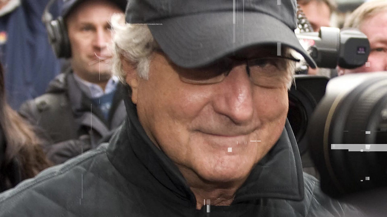 HLN Bernie Madoff