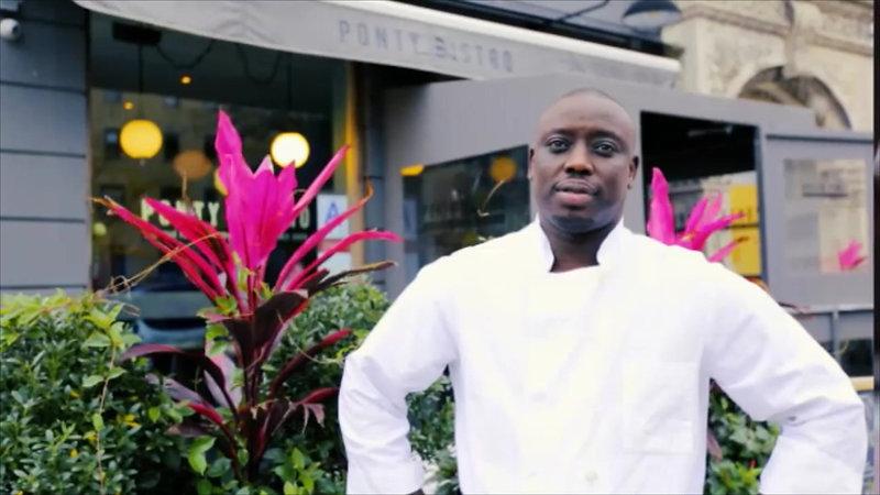 Chef Cisse Elhadji Story