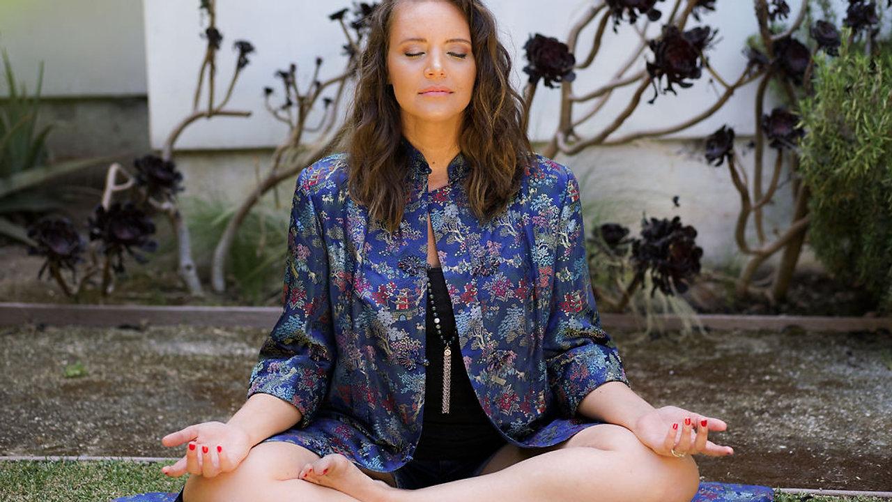 Have Zen, Will Travel