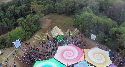 PsychoTrance Dance Festival