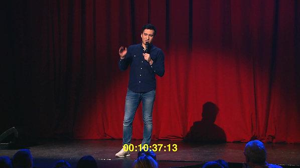 Prima Comedy - Ališer Nurachmetov