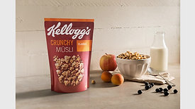 crumbs - CGI - Kelloggs