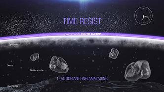 Time Resist