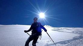 Skitour-Schlieferspitze 3290 m