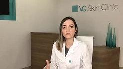 ¿La depilación láser causa acné?