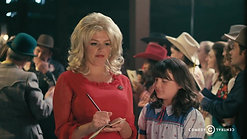 Drunk History - Dolly Parton Becomes a Star