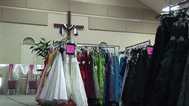 The Cinderella's Closet Story