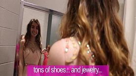 STUDENTS - Visit Cinderella's Closet