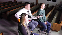 Because He Lives (Paynesville E-Free Worship)