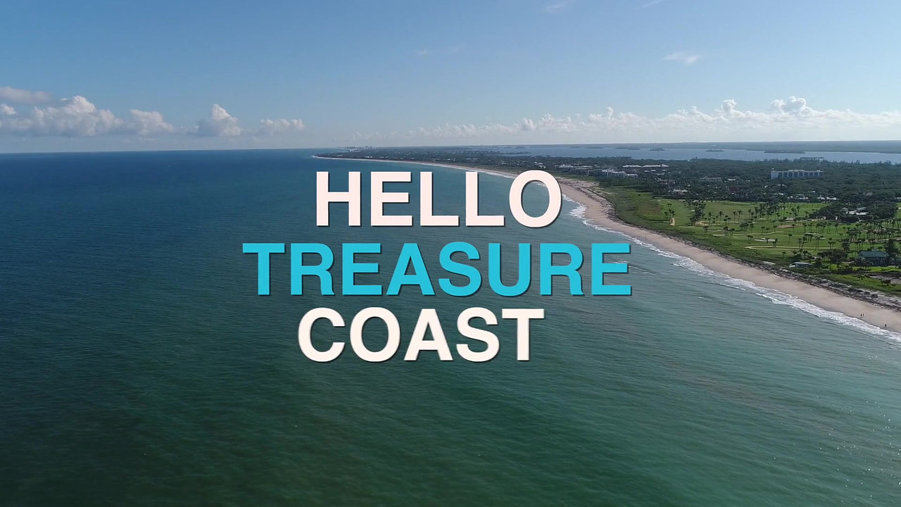 Hello Treasure Coast
