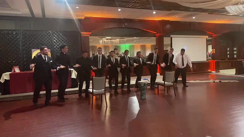 Gala Dinner Live Video