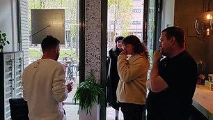 DDW tattoos zijn hype in Eindhoven