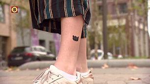 Al dertig aanmeldingen voor gratis tatoeage van Dutch Design Week