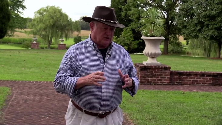 Culpeper: A deep dive into Culpeper's history with Bud Hall