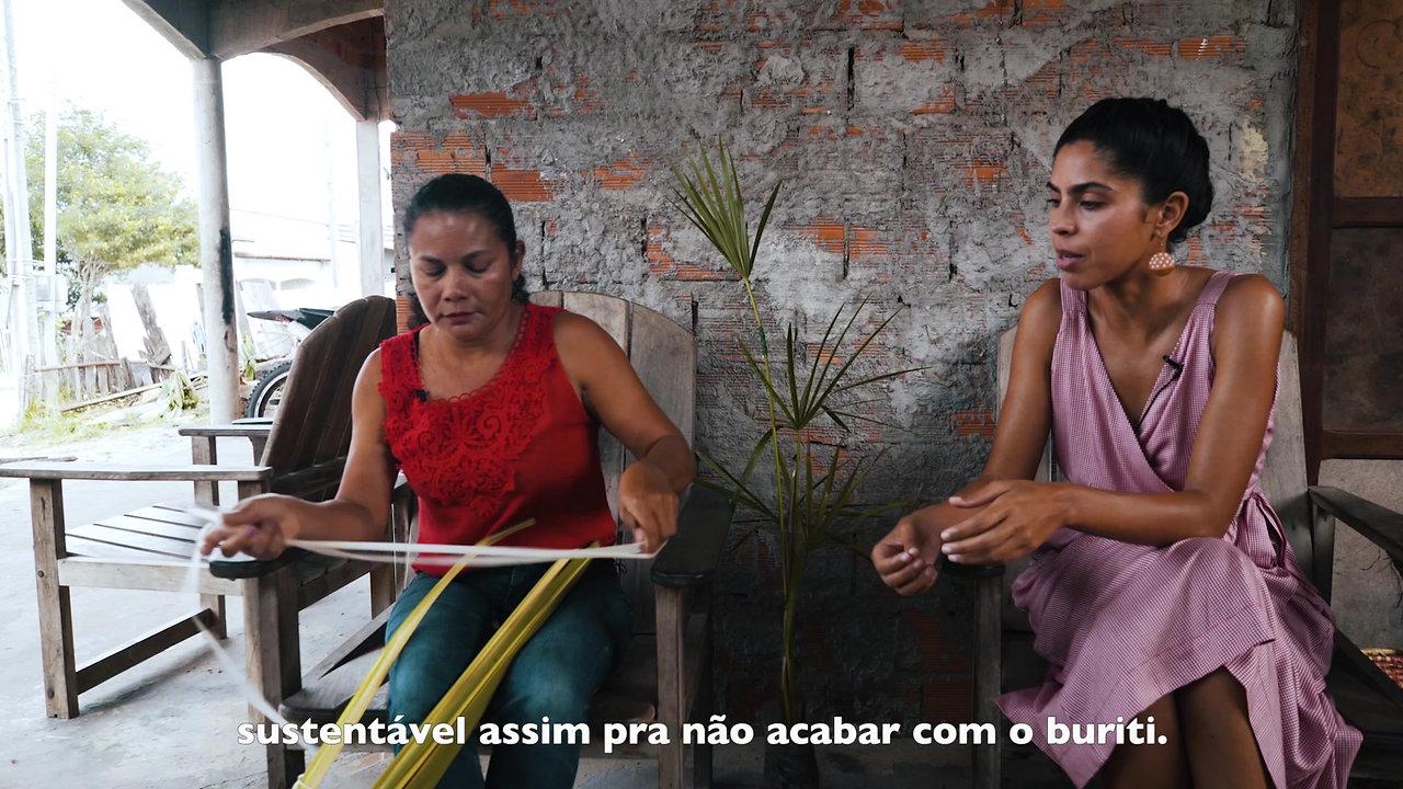 Cantão + Bela Gil | Mini Doc