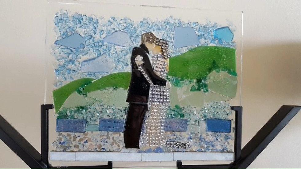 ALJ Mosaics-Commissioned Works