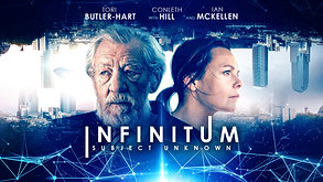 Infinitum: Subject Unknown - Trailer
