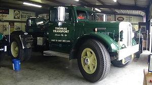 1948 AutoCar Truck
