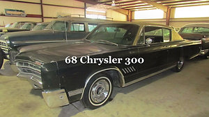 68 Chrysler 300