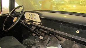 1960 Ford F100 Restored