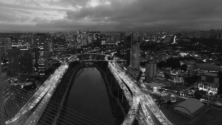 SAO PAULO, TE AMO!