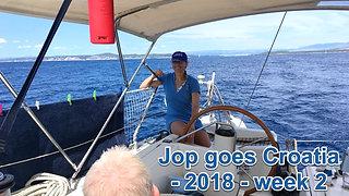 JgC - Week 2 - Short overview