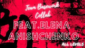 """PLAY"" FEAT. ELENA ANISHCHENKO (INT/ADV)"