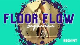 Floor Flow Combo (All Levels)