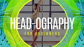 HEAD-OGRAPHY FOR BEGINNERS