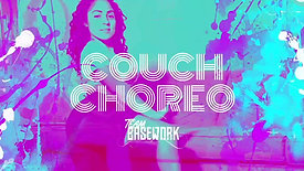 """""""WATERBED"""" COUCH CHOREO"""