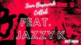 """""""Fast"""" Feat. Jazzy K (INT/ADV)"""