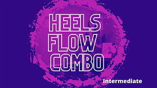 Heels Flow Combo (INT)