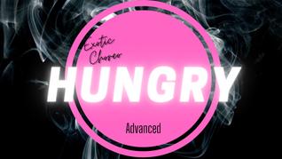 """Hungry"" Exotic Choreo (ADV)"